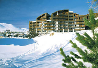 ALPE D'HUEZ Alpes Reservation