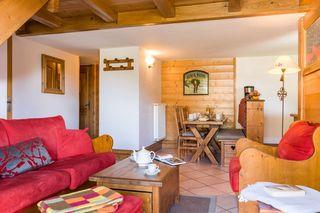 Residence Pierre et Vacances Les Alpages de Chantel Arc 1800