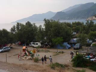 Camping U Sole Marinu