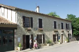 Village de Vacances Vvf Le Fézensaguet