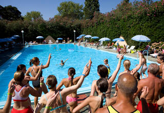 Camping Le Domaine d'Anghione