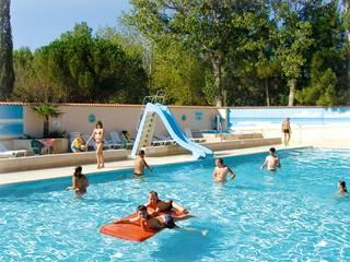 Location le grau du roi piscine couverte 9 locations d s - Camping grau du roi avec piscine ...