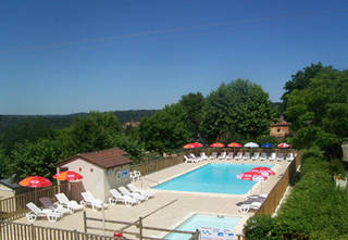 Camping La Bastide