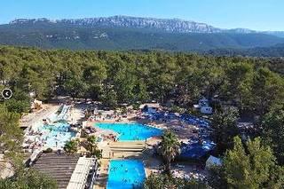 Camping Sainte Baume