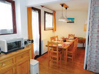 La rosière, Appartement de particulier à La rosière
