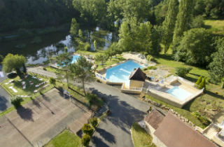 Adresse for Piscine ussel