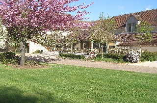 Résidence Le Normandy Country Club Golf De Bellême