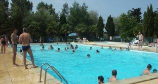 Club ile d 39 ol ron piscine 1 503 s jours d s 142 for Club piscine st hubert