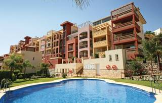 Appartements avec piscine - Benalmadena