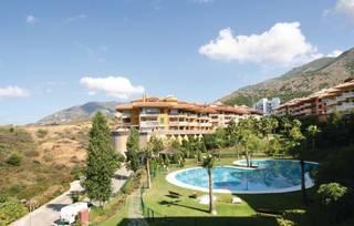 Appartements avec piscine à Benalmadena
