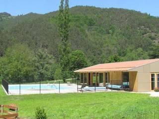 Village de Vacances Alleyras