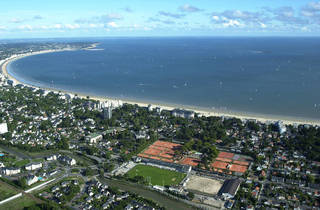 Appartements proches de la mer à La baule