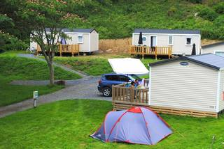 Camping d'Arrouach