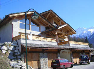 Chalet Piccola Pietra