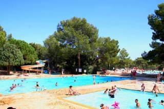Camping Club La Pierre Verte