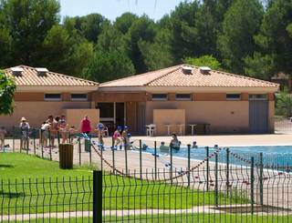 VVF Villages Les Vignes