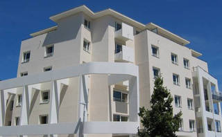 Rsidence Park & Suites Confort Thonon Les Bains