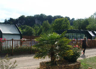 Camping des Bories