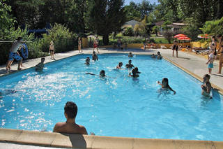 Camping Feneyrolles Chauffour sur Vell