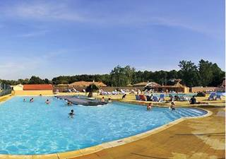 Aureilhan, Camping Village Center Eurolac