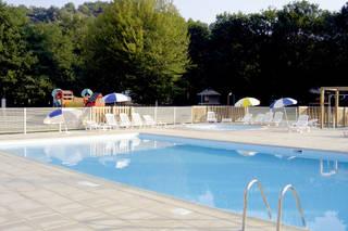 VVF Village vacances Martel Gluges