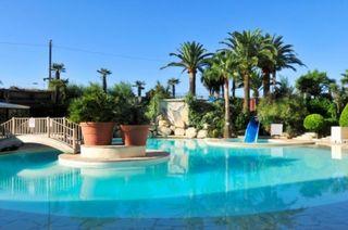 Apartamentos vacaciones en Villa Maupassant