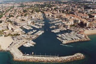 Résidences de Port Fréjus