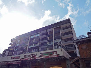 Chamonix, Appartements - Chamonix