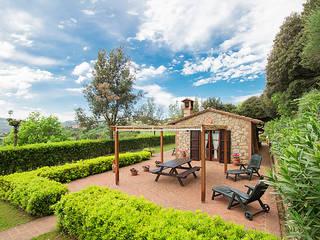 Maison de particulier en Toscane