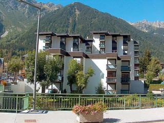 Chamonix, Résidence L'Aiguille du Midi