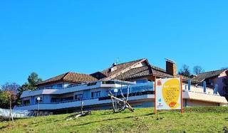 Evian, VVF Village Lac et Montagne