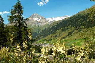 VVF Villages Le Grand Val Cenis Les Rives de l'Arc