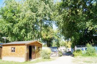 Camping L'Étang du Pays Blanc