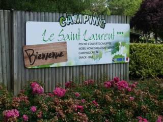 Camping Le Saint Laurent