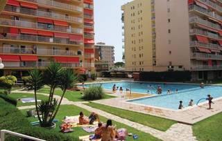 Appartements avec piscine à Malgrat de mar