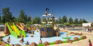 Camping Palmira Beach