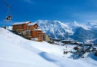 ORCIèRES MERLETTE Odalys Vacances ski