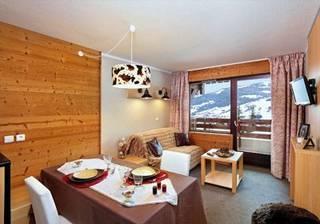 MEGèVE Odalys Vacances ski