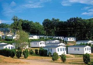 Montigny en morvan, Domaine de plein air - Camping Vitalys Pannecière