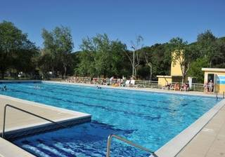 Camping Club del Sole Spina