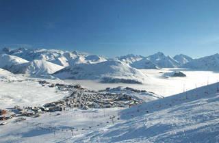 Alpe d'huez, Appartements - Alpe d'huez