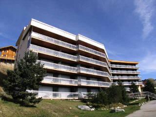 Appartement de particulier à Alpe d'huez