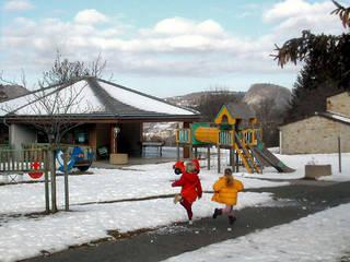 Saint julien chapteuil, VVF Village St Julien Chapteuil