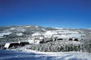 Alpe d'huez, Les Résidences de l'Alpe d'Huez