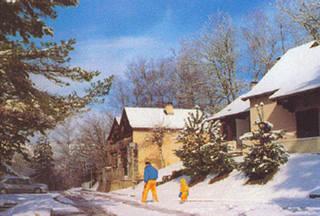 Seix, Village de vacances la Souleilles Lannes