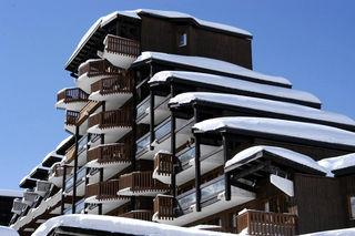 ALPE D'HUEZ Le Ski Du Nord Au Sud