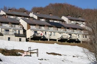 Le lioran, VVF Village Font de Cère