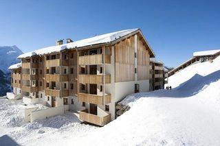 ORCIèRES MERLETTE Le Ski Du Nord Au Sud