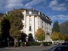 Bagnères de luchon, Résidence des Pyrénées
