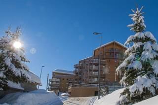 ORCIèRES MERLETTE Ski Horizon